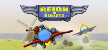 reign of bullets