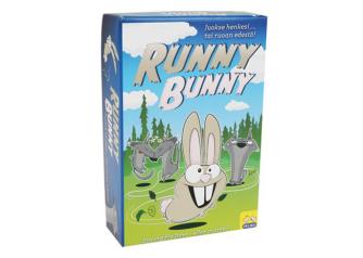 runny bunny image