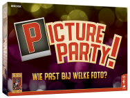 Picture-Party